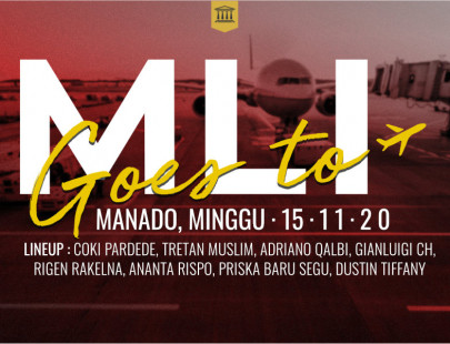 MLI GOES TO MANADO Image